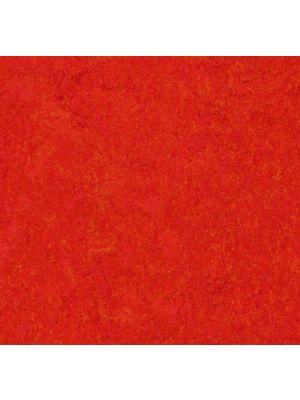 Marmoleum Click Scarlet flis