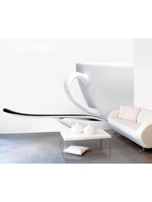 EIJFFINGER CUP AND SAUCER 360461