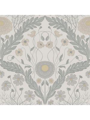 fibertapet-blomstermåla-51000