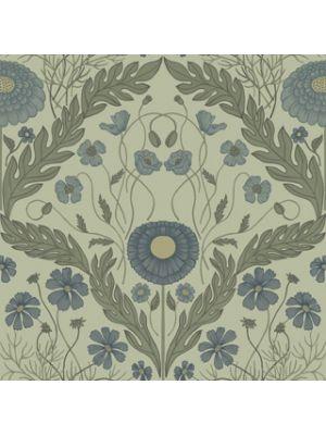 fibertapet-blomstermåla-51001