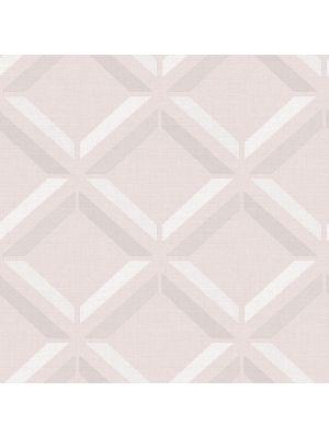 Fibertapet Kaleidoscope Lana Geo Pink 90591 ST.