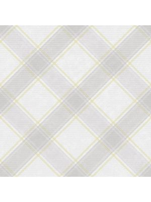 Fibertapet Kaleidoscope Ainsley Yellow Grey 90641 ST.