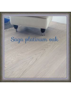 saga exclusive platinum - interiorkupp