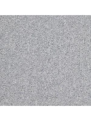 Teppeflis 50x50 cm lys grå interiorkupp