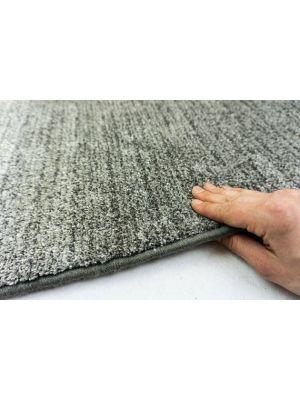 Sherpa Salongteppe Antrasitt/Sølv - Finnes i flere størrelser