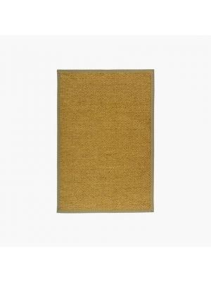 Sisal Grov Beige/Sand Spesialmål