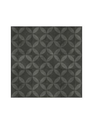 vinylgulv-tarketttrend-tileflower-black-5827112