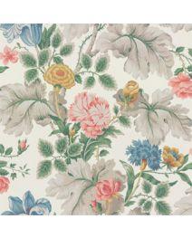 Fibertapet Boråstapeter In Bloom 7235