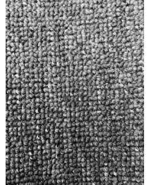 Vegg til vegg teppe Rambo 78 Mørk grå
